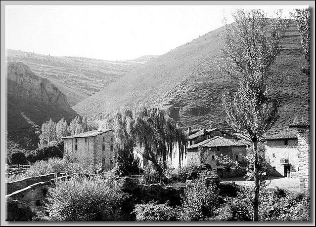 4 Mansilla de la Sierra
