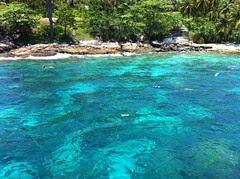 Beautiful Raya Yai Island south of Phuket