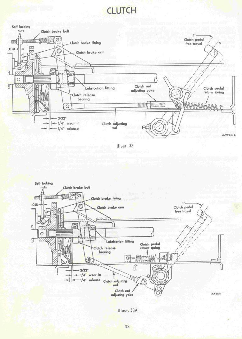 29 Cub Lo Boy 154 Parts Diagram