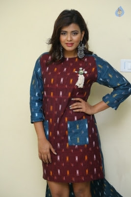 Hebah Patel Latest Gallery - 13 of 20