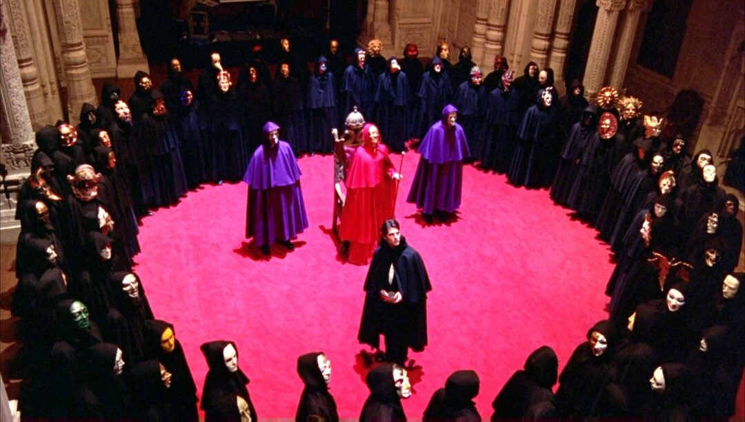 New Age Movement New World Order Luciferianism Illuminati geopolitics freemasonry gnosticism fascism Nazi heresy secret societies