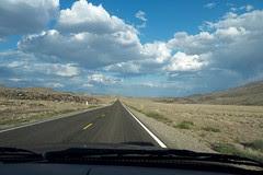 US-6 in Nevada