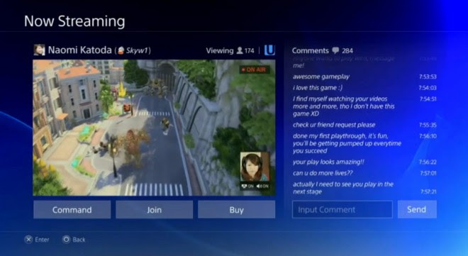 In the News | Sony Is Screwing Up Game Streaming on PlayStation 4