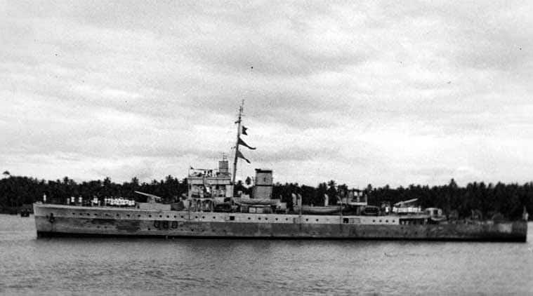 Royal Indian Navy, RIN Mutiny, Royal Indian Navy mutiny, INA, INA trial, British India, Indian National Army, Bahadur Shah Zafar, Jawharlal Nehru