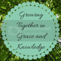 Grab button for Growing Together in Grace and Knowledge