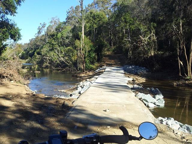 Causeway - North Pine River
