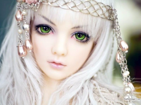Barbie Doll In Green Eyes With Cute Smile Impfashion All News