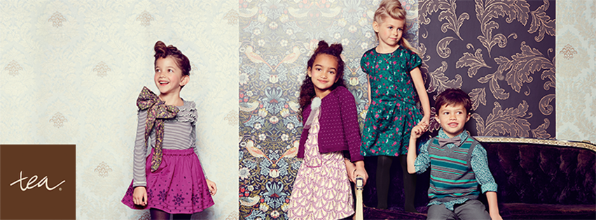 Tea Collection - Kids Fashion
