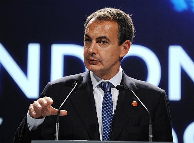 Cumbre del G-20 - Zapatero en la cumbre del G-20