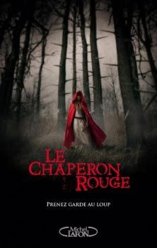 Couverture Le Chaperon rouge