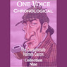 One Voice Chronological: The Consummate Holmes Canon, Collection 9