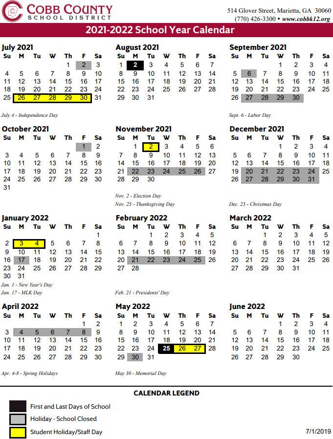 Gsu Calendar Fall 2022.Academic Calendar Georgia State Calendar Fall 2021