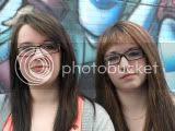 Tamara & Shana