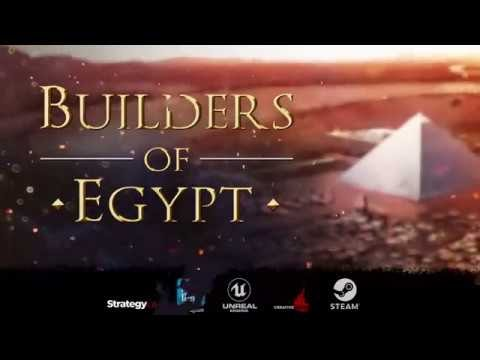 Builders of Egypt: Prologue Review