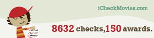 Mouflon's iCheckMovies.com general widget