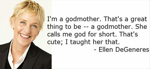 ellen degeneres quotes - Dump A Day