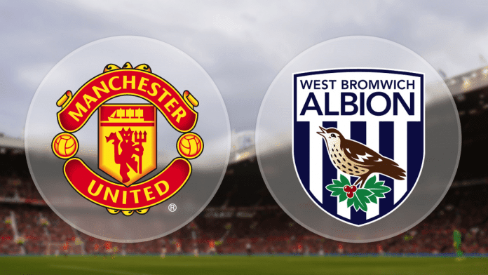 Image result for manchester united vs west brom