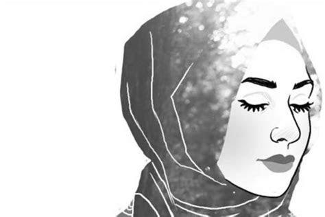 wanita berjilbab  ruang muslimah