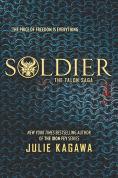 Title: Soldier, Author: Julie Kagawa