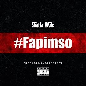 Shatta Wale - FAPIMSO (The Lyrics)