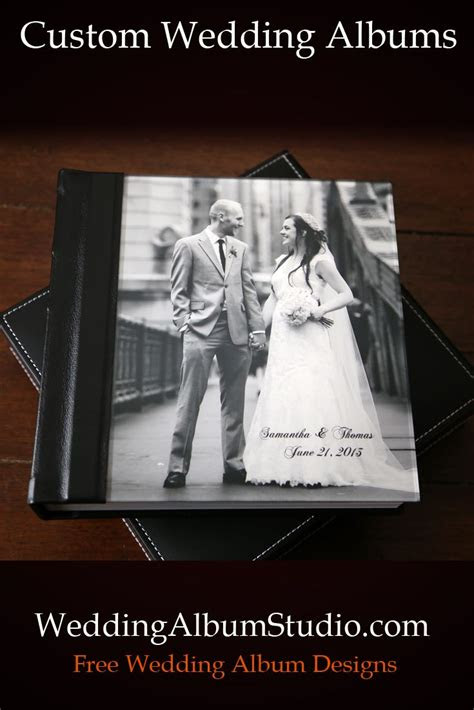 wedding album design ideas images  pinterest