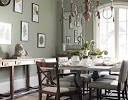 Dining Room Paint Colors to Improve Quality of Comfy Room