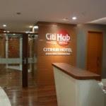 Citihub Hotel @Mayjen