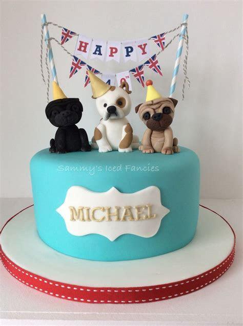 Best 25  Bulldog cake ideas on Pinterest   Palmer clay