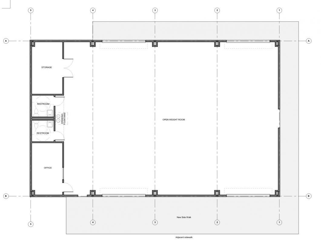 Copperas Cove Schools Get New Architect — EVstudio, Architect