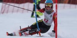 Julie De Leeuw sera porte-drapeau du Team Belgium au FOJE de Sarajevo