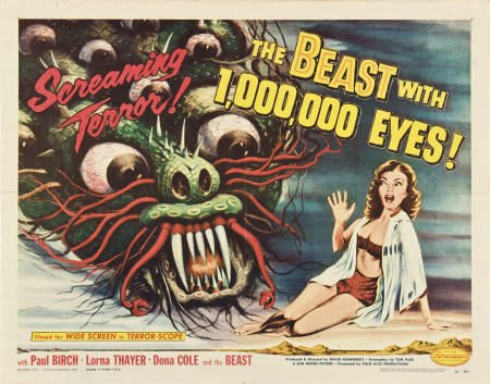 beastwith1000000eyes_poster