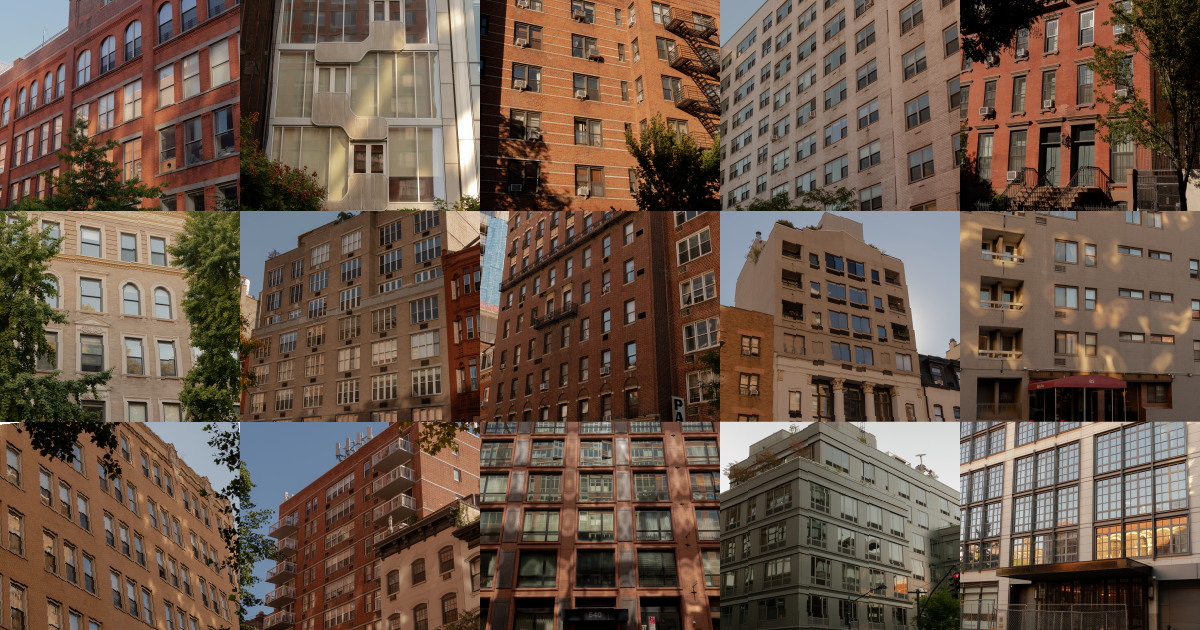 How New York's Skewed Property Tax Benefits The Rich
