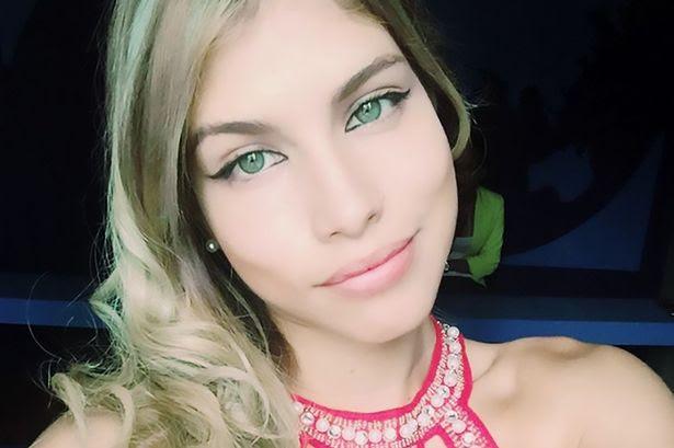 Stephanie Magon