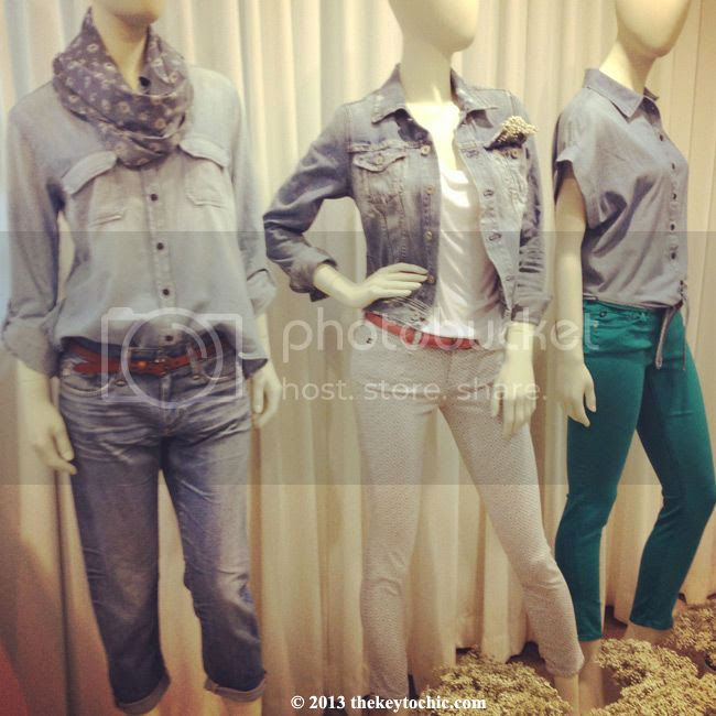 Lucky FABB West April 2013 AG Jeans, AG jeans outfits
