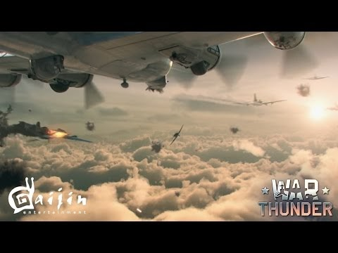 War Thunder Review | Gameplay | Modes