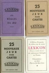 lexcartes 14