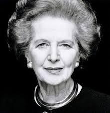 """Apenas a casa de Thatcher é avaliada em mais de 10 milhões de dólares, mas segundo Azevedo ela """"morreu pobre"""""""