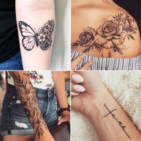 tattoos women unique female tattoo ideas