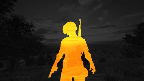 wallpaper pubg playerunknowns battlegrounds dark