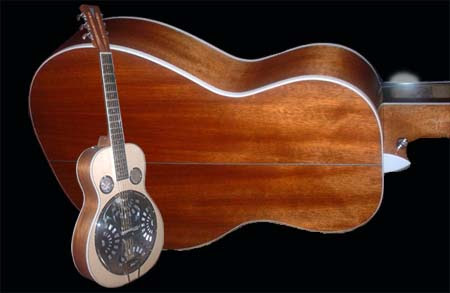 resonator guitar parts. Black Bedroom Furniture Sets. Home Design Ideas