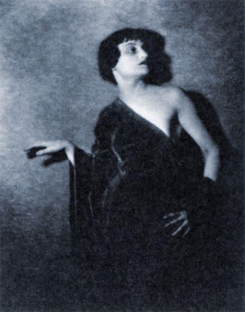 mujeres dadaistas 16