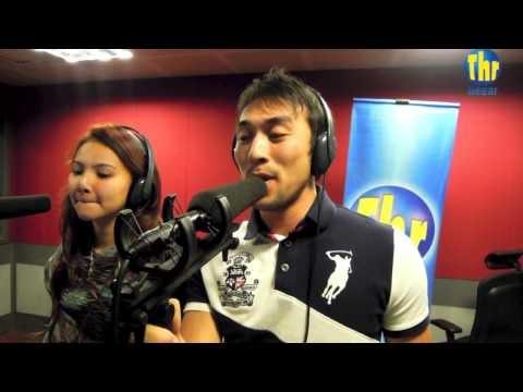 VIDEO APEX DAN LEUNIEY DUET LAGU HINDUSTAN
