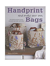 Handprint and Make Your Own Bags each