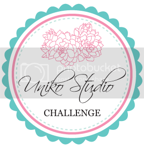 Honoured and Delighted to be Uniko Studios Challenge #11 Winner