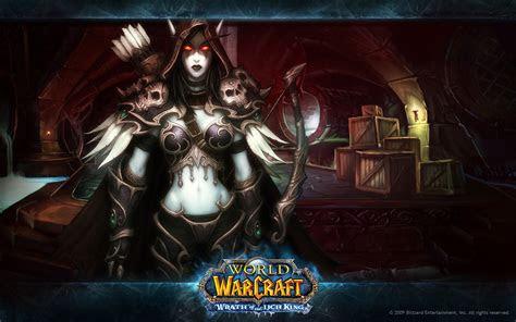 blizzard entertainmentworld  warcraft wrath