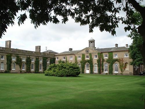 Queen Margaret's School, Escrick