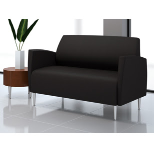Lounge Seating | T.O.R. THE OFFICE RESOURCE