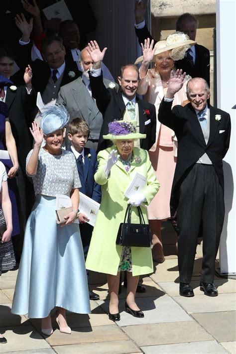 Meghan Markle wears Stella McCartney for second wedding