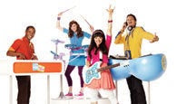 The Fresh Beat Band Live In Concert pre-sale code for early tickets in Houston
