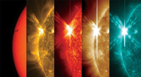 Telescópio brasileiro para observação do Sol é lançado pela NASA